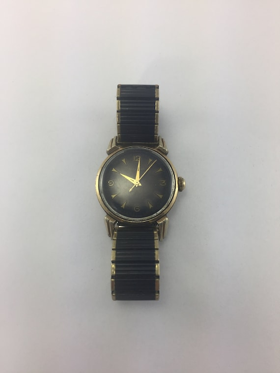 Bulova L4 Vintage Watch