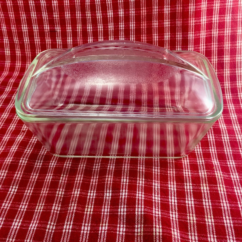 Westinghouse Domed Glass Casserole