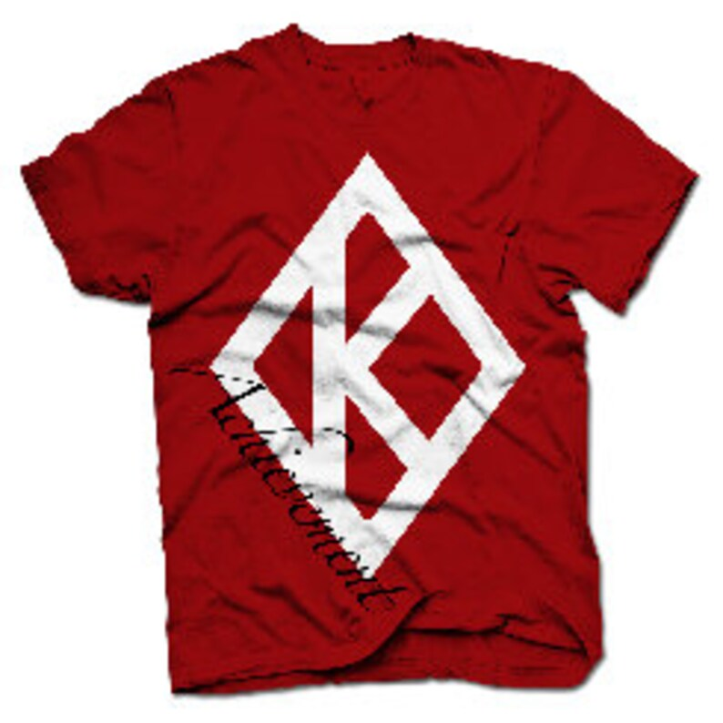 711bfe46 Kappa Alpha Psi Diamond K | Etsy