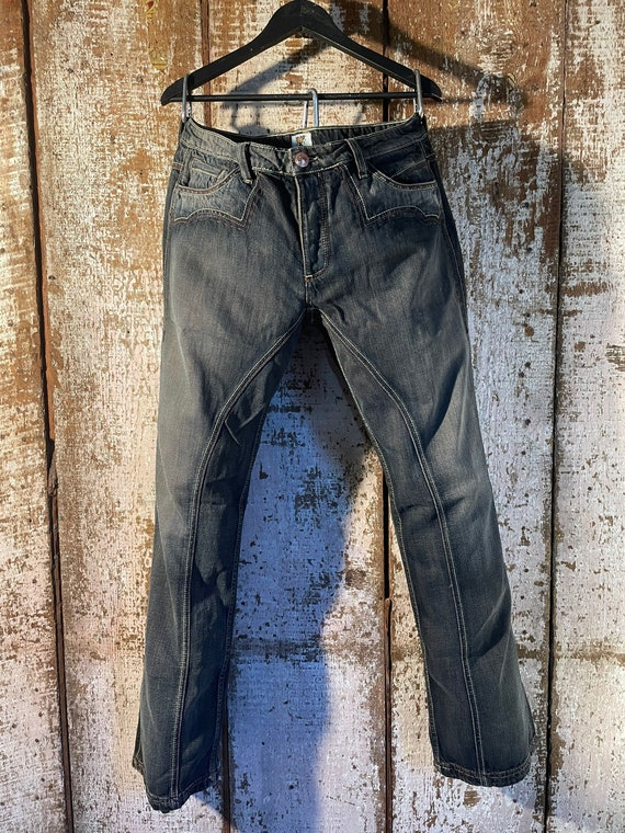 Antik Denim Designer Jeans