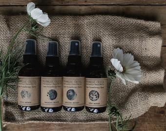 Aromatherapy + Perfume