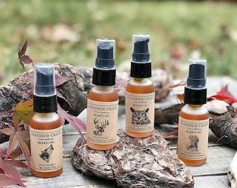 Beard Oil • Men's Apothecary • Beard Grooming