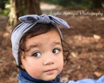 Top knot baby girl headband 22 colors baby head wrap knot  c14ed1aab2b