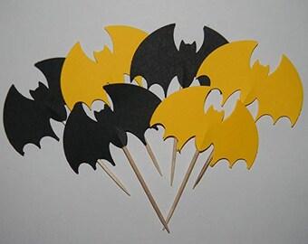 Batman Party Ideas Etsy