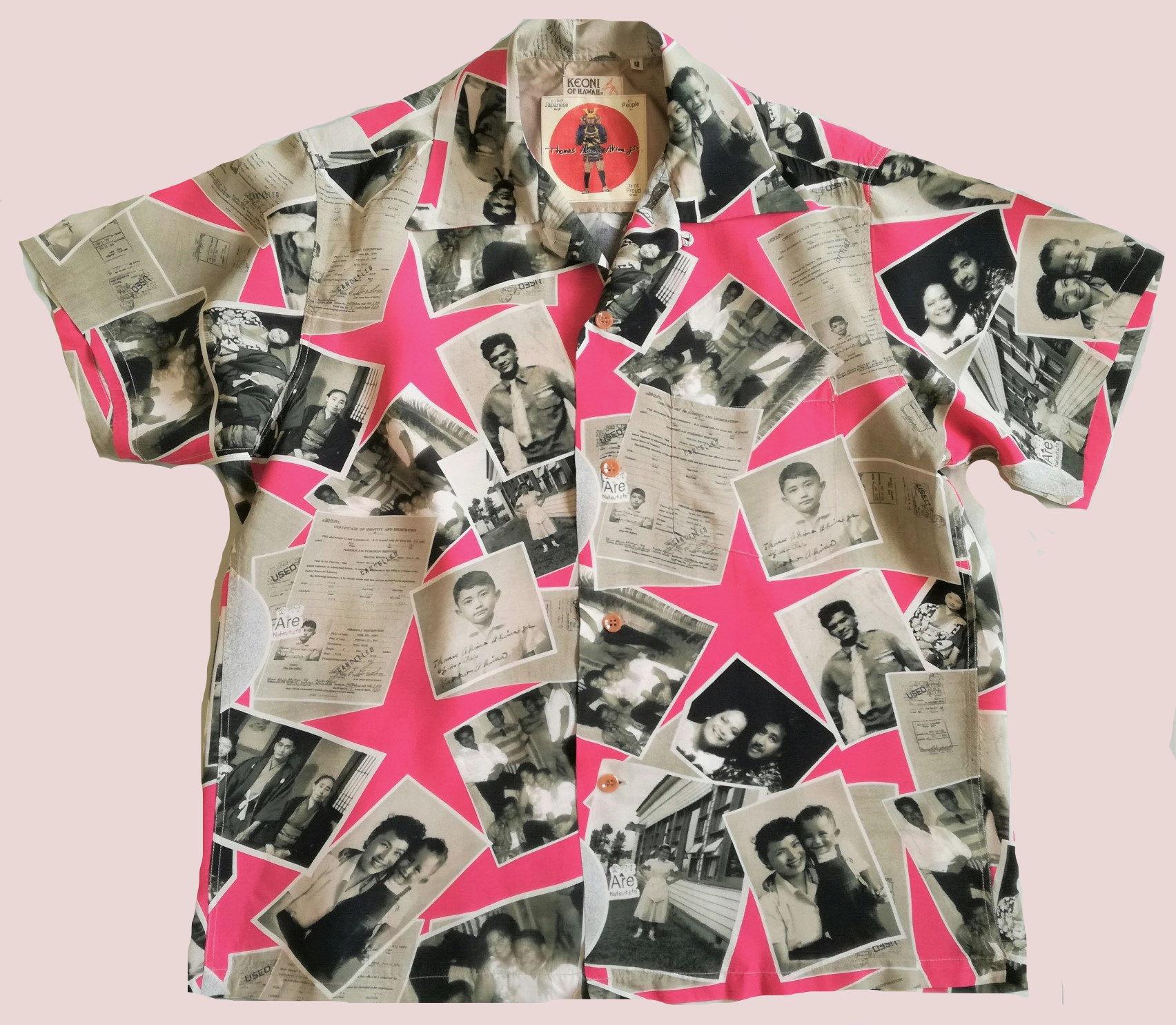 4b5420811 Sun Surf Special Hawaiian Shirt Aloha Rockabilly Medium | Etsy