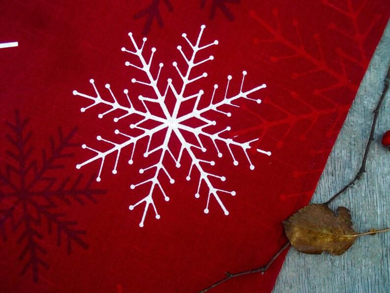 Weihnachtsgeschenke In Schweden.Schneeflocken Handtuch Weihnachtsgeschenk Tea Handtuch Küche Handtuch Weihnachtsdekorieren Schneeflocken Ornament Weihnachtsgeschenk Schwedische
