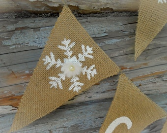 Christmas Decorations Christmas Banner Holiday Decor Scandinavian Christmas Decor Swedish Christmas Merry Christmas Garland Holiday Banner