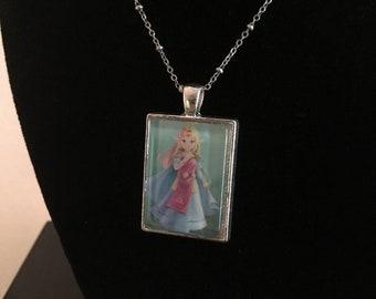 Princess Zelda Necklace