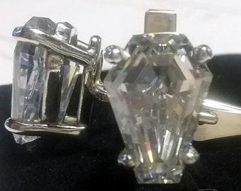 Coffin Gems® - 5CT CUFFLINKS