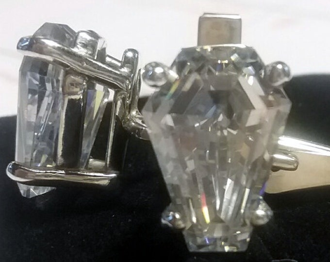 Coffin Gems® - 5CT CUFFLINKS