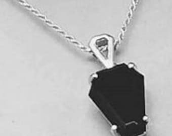 Coffin Gems® - 10CT PENDANT