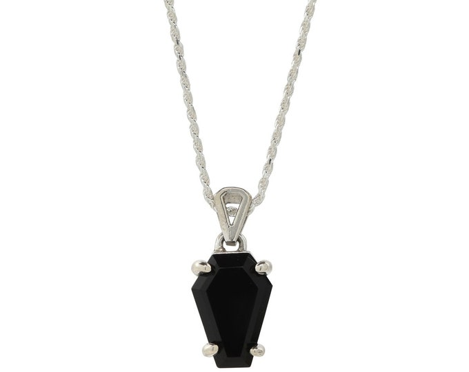 Coffin Gems® - 3CT PENDANT