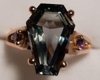Coffin Gems® - Add On - 10K GOLD METAL