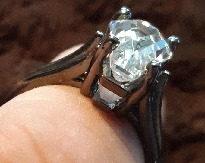 Coffin Gems® - Add On - Rhodium Plating