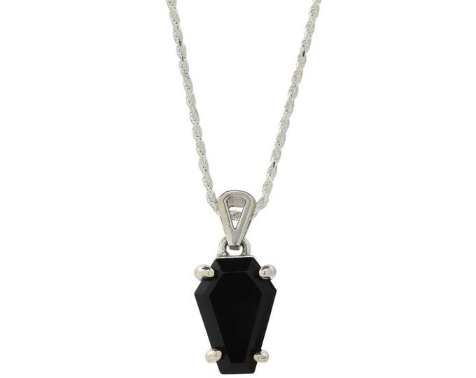 Coffin Gems® - 10CT PENDANT
