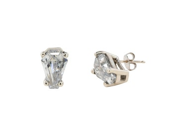 Coffin Gems® - POST or DANGLE EARRINGS
