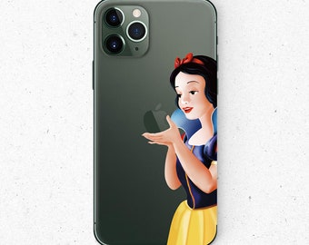 Snow white case   Etsy