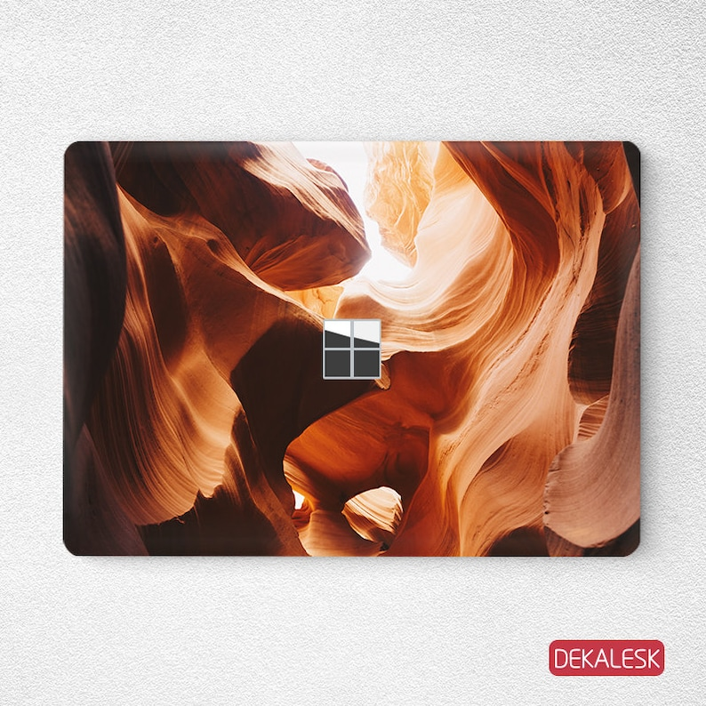 Surface Laptop 2 Sticker Top Microsoft Surface Laptop Skin Bottom Decal Protector Cover
