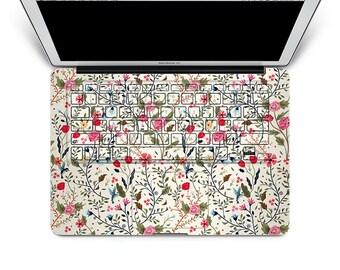 MacBook Pro keyboard sticker Decal  skin(choose different version)