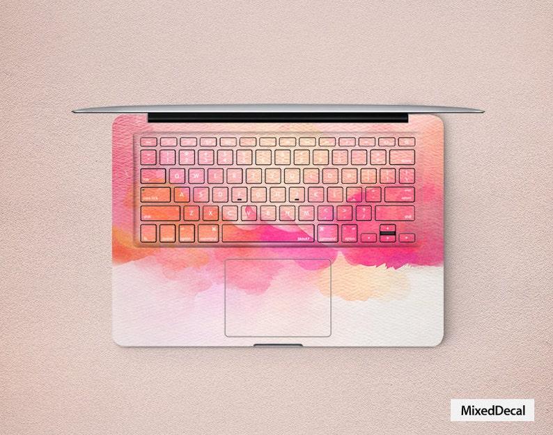Mac keyboard cover Keyboard sticker Mac Keyboard Stickers MacBook Air  keyboard cover Macbook keyboard skin keyboard decal Laptop stickers