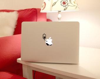 Macbook decal/ sticker/ vinyl decal/ laptop/ macbook sticker/ air/ pro/ cover/ skin/ retina