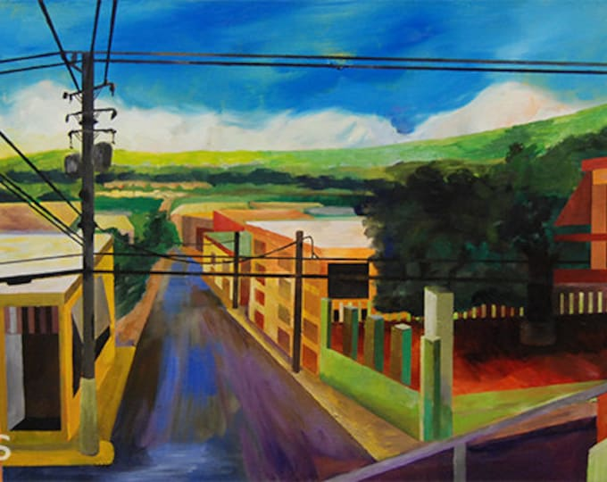 Yauco 1 - Puerto Rico