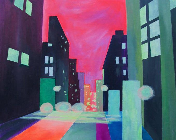 NYC Neon
