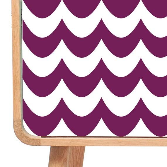 flots papier peint pois adh sif papier peint autocollant. Black Bedroom Furniture Sets. Home Design Ideas