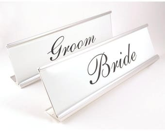 name plate stand etsy