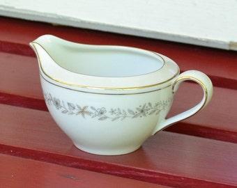 Vintage Creamer Wynne Rose China Japan Pattern 45/236 Replacement PanchosPorch