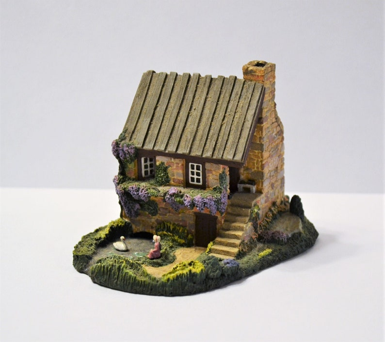 Vintage Parsons Cottage Stonefield Valley Collection by image 0