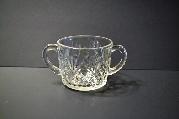 Vintage Forest Green Dessert Bowl Set of 4 Bowl Anchor Hocking Retro Glassware Kitchen Ware PanchosPorch