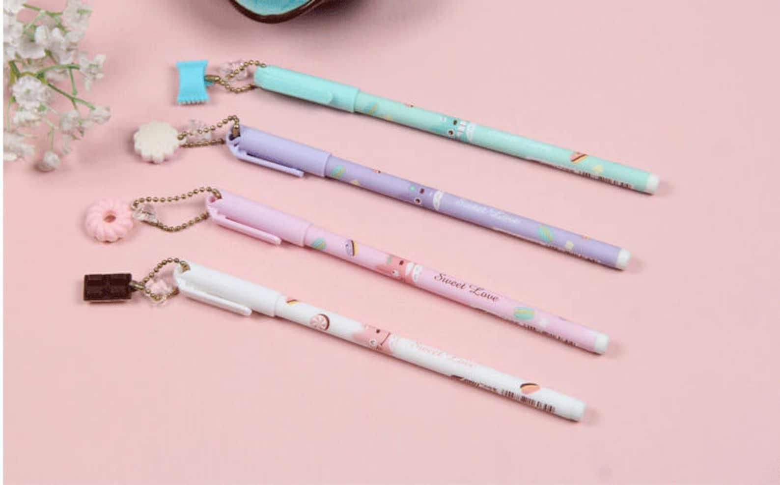 Sweet Totoro Gel Pen