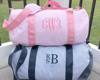 3a1ceabfbedf Monogrammed Duffle Bag