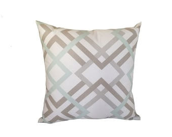 18''x18'' Winston Decorative Pillow Cover