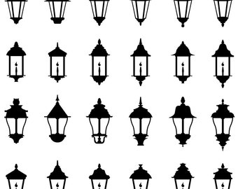 gas lamps etsy