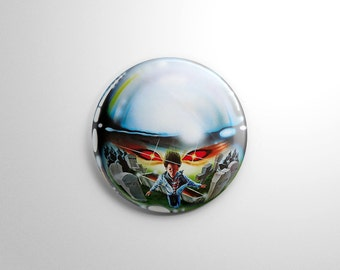 Phantasm Sphere Etsy