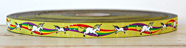 Weaving Unicorn 2 meters image 0