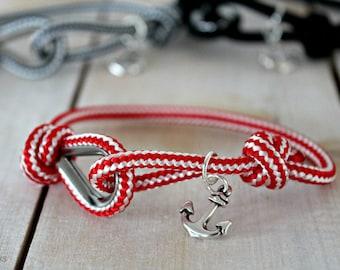 Ahoy-Harness Bracelet