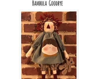 Doll Goodbye