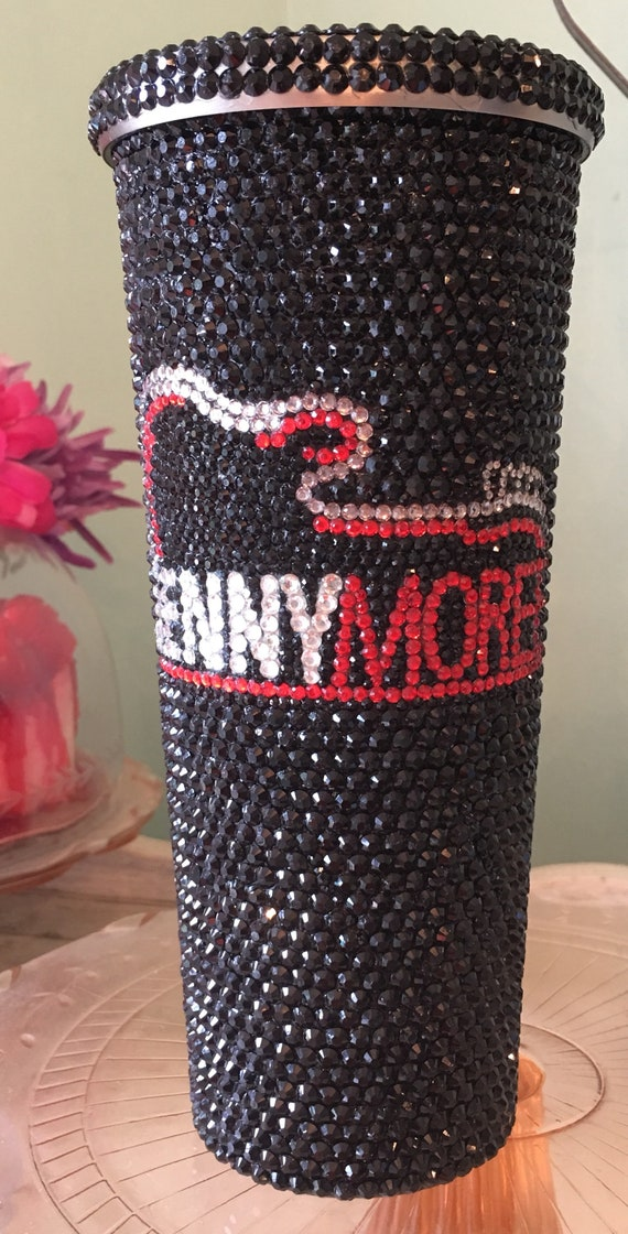 Rhinestone Starbucks Venti 24oz with Personalization
