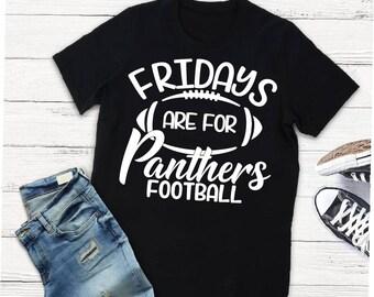 Custom Panther Football Mama iZu5ubC
