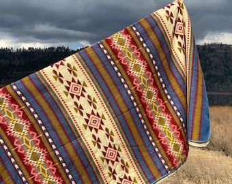 Southwestern Blanket