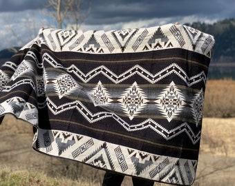 Andean Blanket