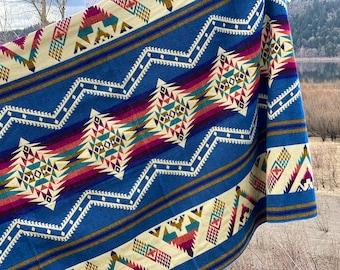 Boho Chic Blanket