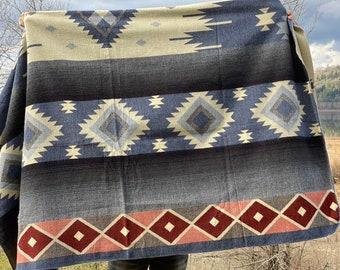 Native Blanket