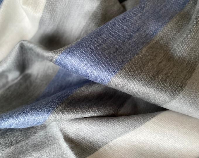 Christmas Gift Idea Wool Blend Blanket