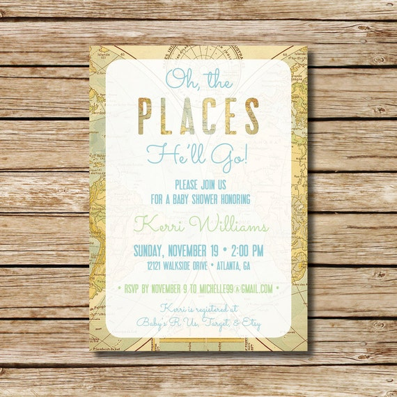 Baby shower invitation travel themed shower invite baby oh etsy image 0 filmwisefo