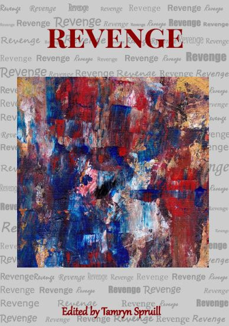 REVENGE anthology image 0