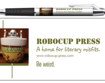 Robocup Press Pen